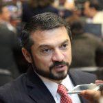 """Yuri Sabas: si Nasralla es el elegido """"la alianza perderá elecciones generales"""""""