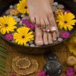 5 remedios naturales para los hongos de los pies