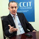 """""""Se supone que el partido de  """"Mel"""" Zelaya es en defensa del pueblo"""": Guy Pierrefeu"""