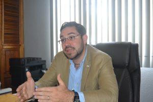 Jorge Cálix
