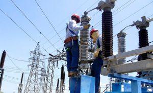 Energía Honduras