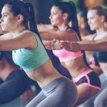 Cúal es la zona del cuerpo que más le interesa ejercitarse