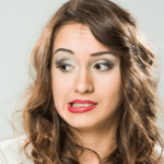 5 errores típicos de maquillaje