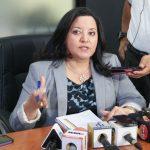 Ex ministra, Yolany Batres  asegura que medicinas fueron compradas con transparencia