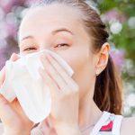 Cómo cuidarte de las alergias