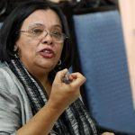 Sólo cumpliendo un proceso dejará la rectoría: Julieta Castellanos
