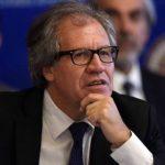 OEA continuará trabajando para facilitar el diálogo en Honduras