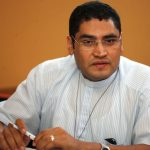 La democracia ha sido violentada en los últimos años: Padre Carlos Rubio