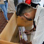 Fiscalizaciones electorales iniciarán el próximo 26 de noviembre