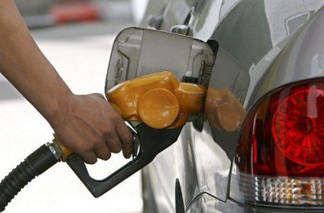 Combustibles continúan con incrementos a partir del próximo lunes