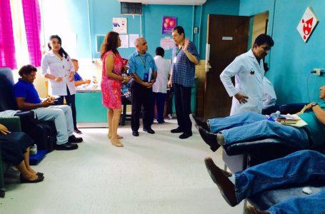 Hospital Escuela atendió más de 78 mil pacientes en el último trimestre