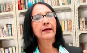 Liliana Castillo