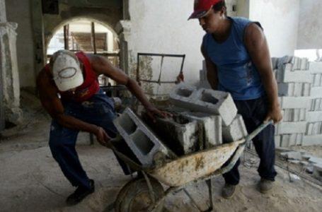 Rubro de construcción podría reducir sus actividades un 50% por falta de agua