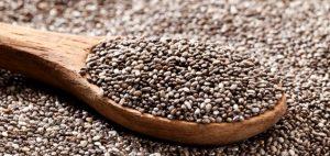 semillas -chia