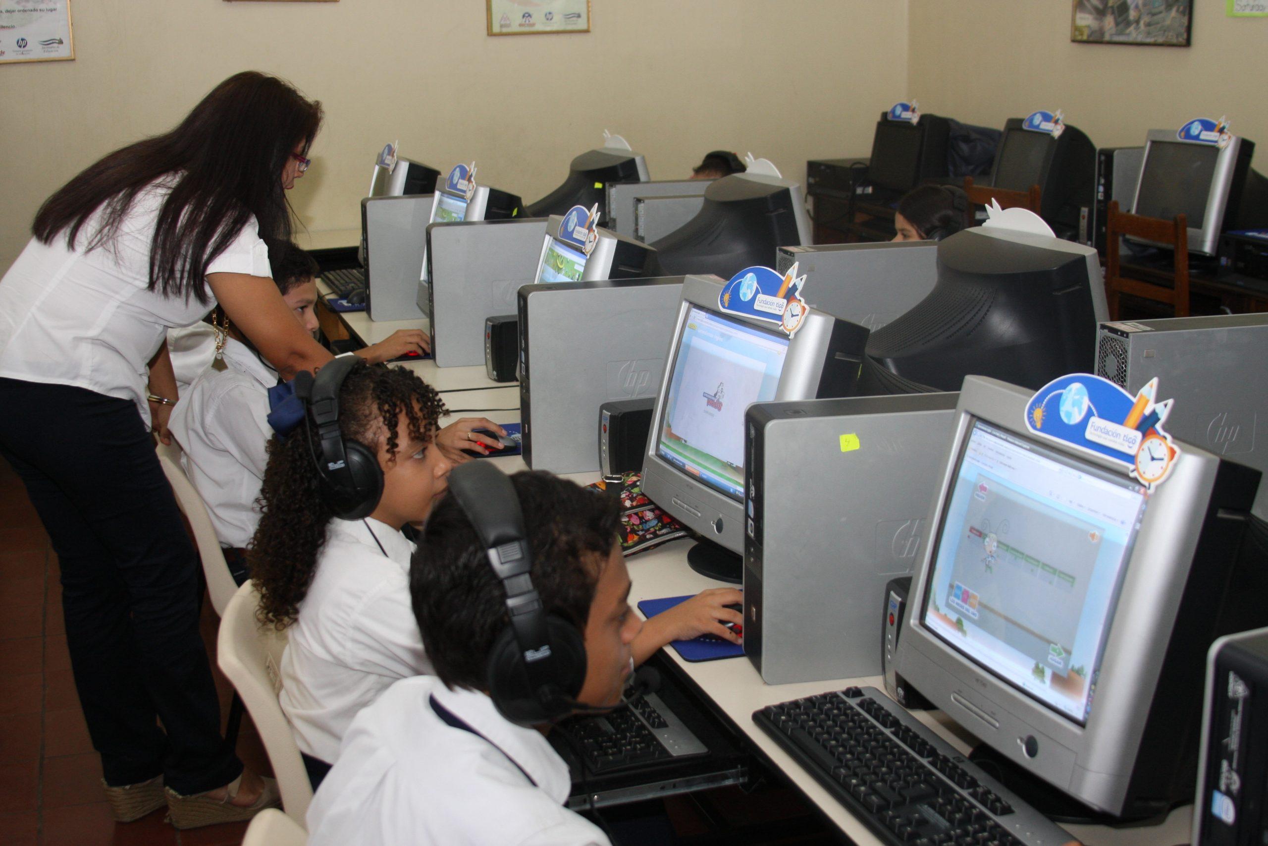 Cobertura escolar crece 14% en las zonas rurales de Honduras