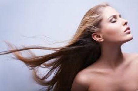 Cómo tener un cabello sano, lindo y sin frizz