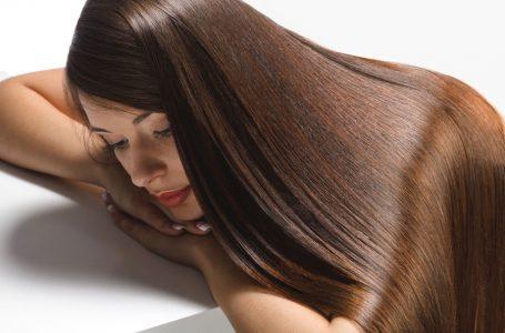 Cómo tener el pelo liso