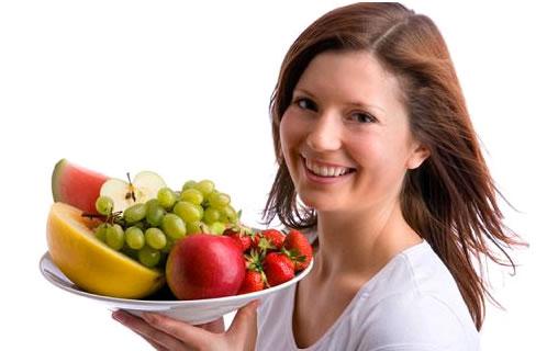 Vitaminas y minerales que embellecen
