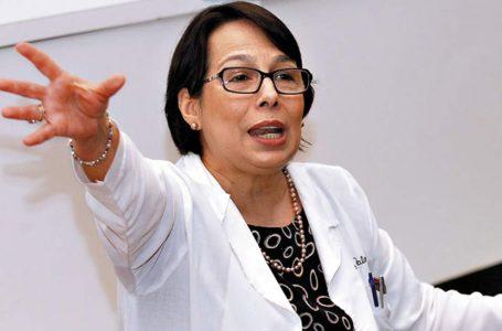"""""""Aunque nos vacunemos todos; no podemos dejar las medidas de bioseguridad"""""""