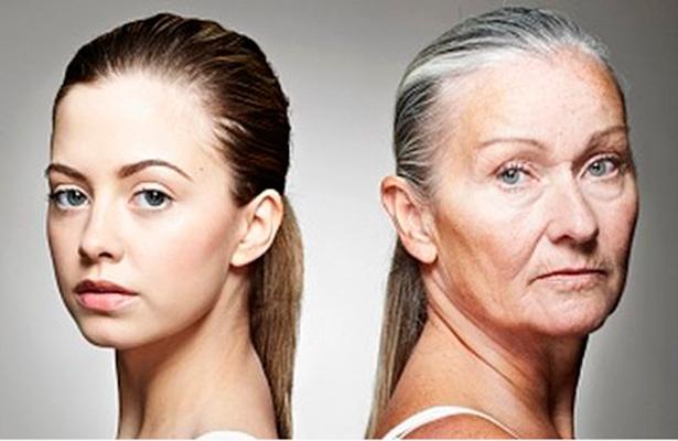Alimentos que envejecen y se deben evitar