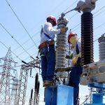 EEH continua realizando inspecciones para detectar anomalías técnicas en la energía
