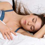 El sueño tu mejor aliado de belleza y salud