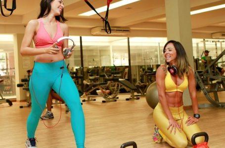 Las clases de gym para quemar más calorías