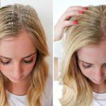 Siete tips efectivos para disimular el cabello sucio