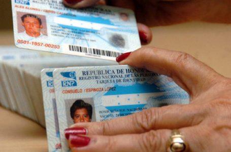 Extenderán vigencia de la actual tarjeta de identidad hasta el 15 de octubre