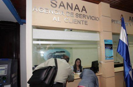 SANAA espera recuperar L. 150 millones con la amnistía,sugiere aprovechar el beneficio
