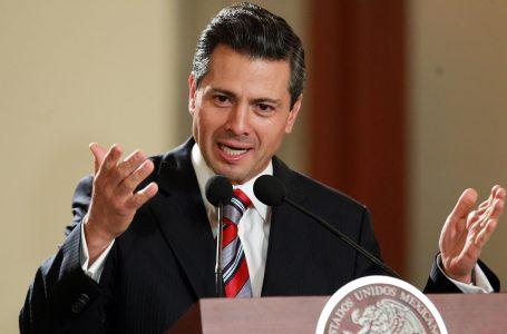 Señalan que expresidente Peña Nieto conocía los desvíos de fondos públicos durante su Gobierno