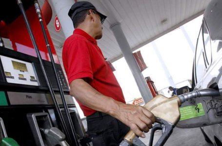 Continúan las alzas en el precio de los combustibles