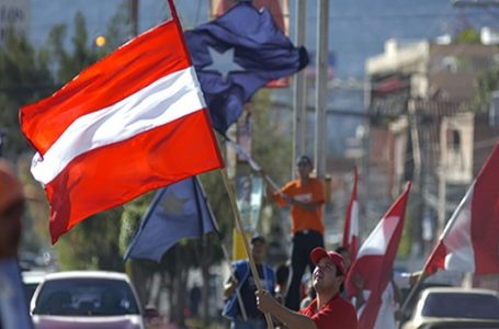 """Desde EEUU """"hay preocupación"""" por ingreso de dinero sucio en campañas políticas en Honduras"""