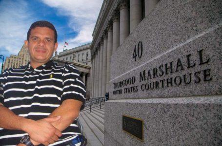 Fiscalía de Estados Unidos rechaza petición para repetir juicio de Fabio Lobo