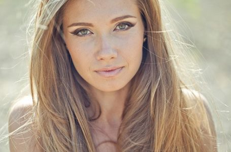 ¿Cómo crear tus propios maquillajes naturales?