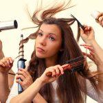 Como prevenir la caída del cabello