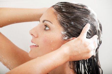 Tipo de shampoo que debes utilizar referente a tu cabello