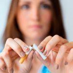 Estudio revela un insólito método para dejar de fumar