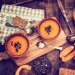 ¡Que el frío no te pare! Descubre los alimentos que te ayudarán a combatirlo
