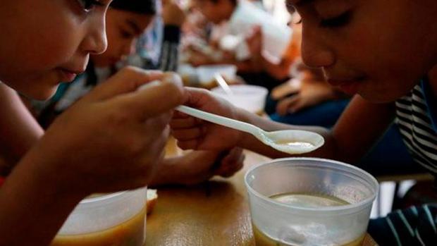 Piden a las autoridades hondureñas trabajar en un plan de alivio al hambre