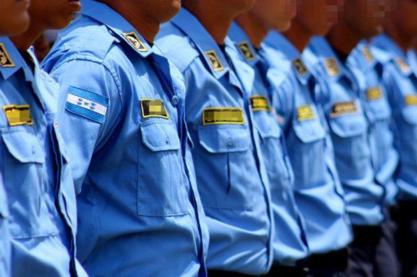 Se debe reestructurar el proceso de depuración policial: Codeh