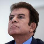 """""""Manuel Zelaya no quiso reunirse,  yo si quiero sentarme en la mesa"""": Salvador Nasralla"""