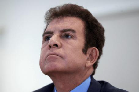 Nasralla advierte que «paralizará» al país si no tiene representación en las MER
