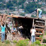 Pandemia, Eta y crisis económica, aumentarán la pobreza extrema en Honduras