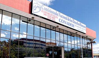 CN recibe hojas de vida de cuatro postulantes a Comisionado Nacional de DDHH