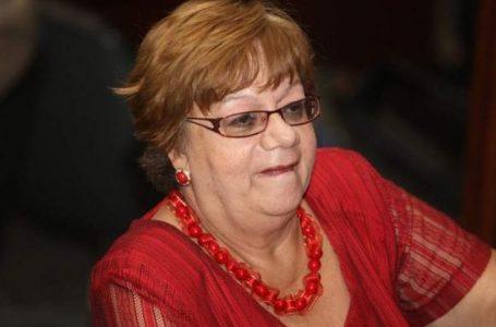 Mayoría de diputados legislan para beneficiar a grupos de poder en el país: Doris Gutiérrez