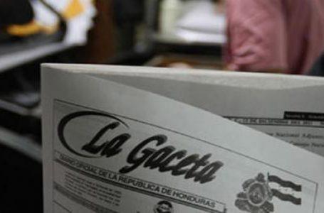 Publicada nueva Ley Electoral en La Gaceta y entra en vigencia