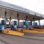 Entre Lps. 1.5 y dos millones diarios recibe  Honduras por cobro de peaje