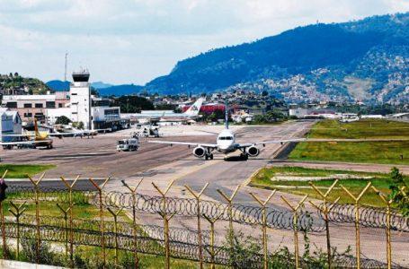 Toncontín dejará de ser un aeropuerto internacional en ocho meses