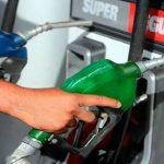 Nuevo trancazo a los combustibles para la próxima semana